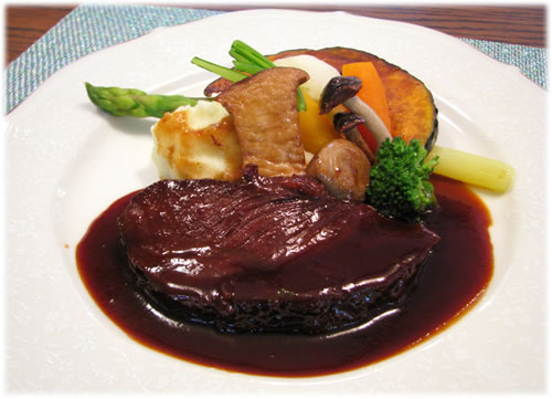 フランス料理の画像 p1_21